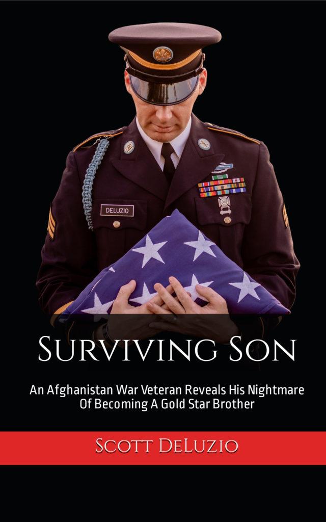 Surviving Son Book