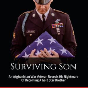 Surviving Son Book Cover